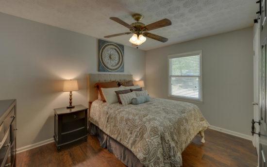 B3-Master Bedroom