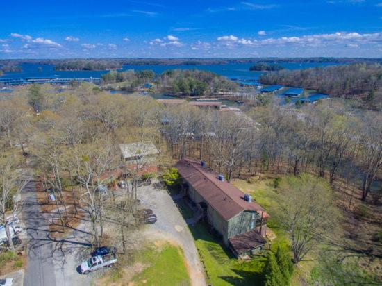 Lake Lanier Vacations Drone Master Photos-15